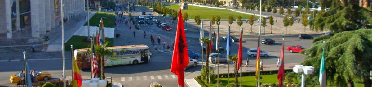 Simply Albania
